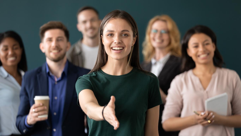 Veiledning til HR: Hjelp de ansatte tilbake til kontoret igjen